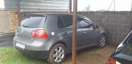Golf 5 2.0  for sale