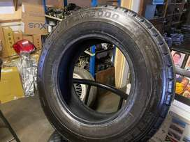 FIRESTONE CV 2000 (185/R14 C )NEW TYRE FOR SALE