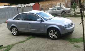 Selling Audi  a4 2litre or to swop