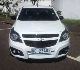 2015 Chevrolet Utility pick up 1.8 sport Manual 52000km np200 caddy