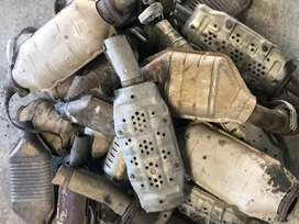 """Sell your Catalytic Converter 4 CASH""""We buy Catalytic Converters 4CASH"""