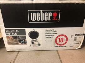 Weber One Touch 57cm