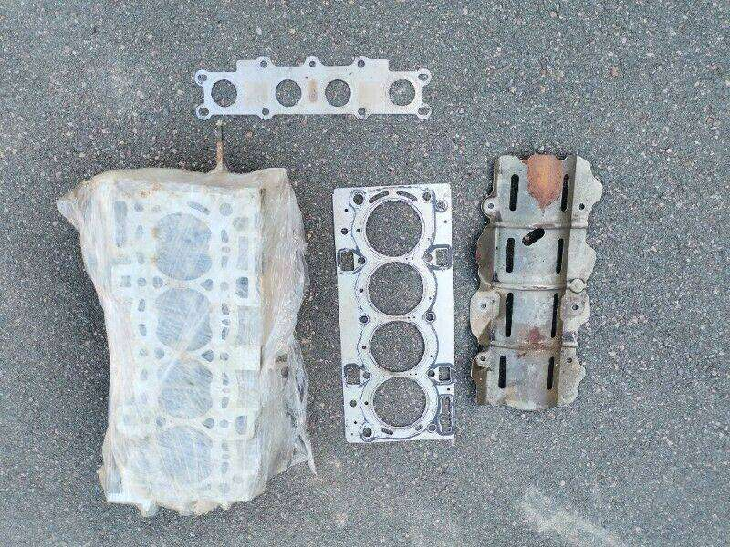 2014 Ford Fiesta ST engine parts for sale 0