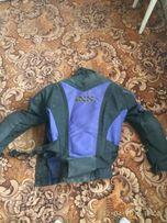 Продам мото куртку IXS,мотоекипировка