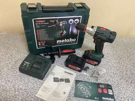 Brand new metabo SB 18 impulse