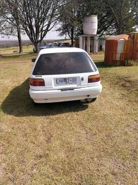 I'm selling my Tazz r25000 still nothing wrong