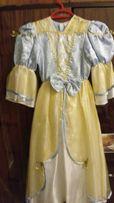 Нарядное платье Белоснежки, Золушки, Принцесы