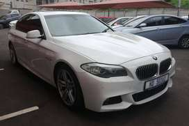 2011 BMW 5 Series 528i M Sport A/t (f10) for sale