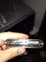 USB переходник для карт памяти