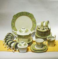 Продам НОВЫЙ чайный сервиз Auratic Versailles 42 предмета 12 персон