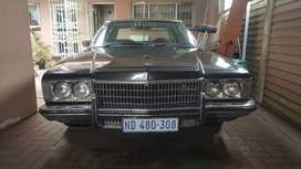 Caprice classic for sale