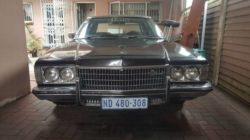 Caprice classic for sale 0