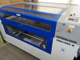 Urządzenie laserowe do wycinania i grawerowania laser CMA 1390-K