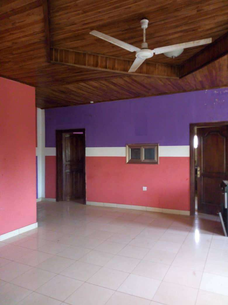 2bedroom apartment for rent at Kwabenya Acp 0