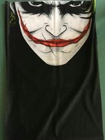 Bandana komin wielofunkcyjny. Joker.