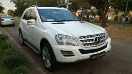 2010 ML350 4MATIC AUTO