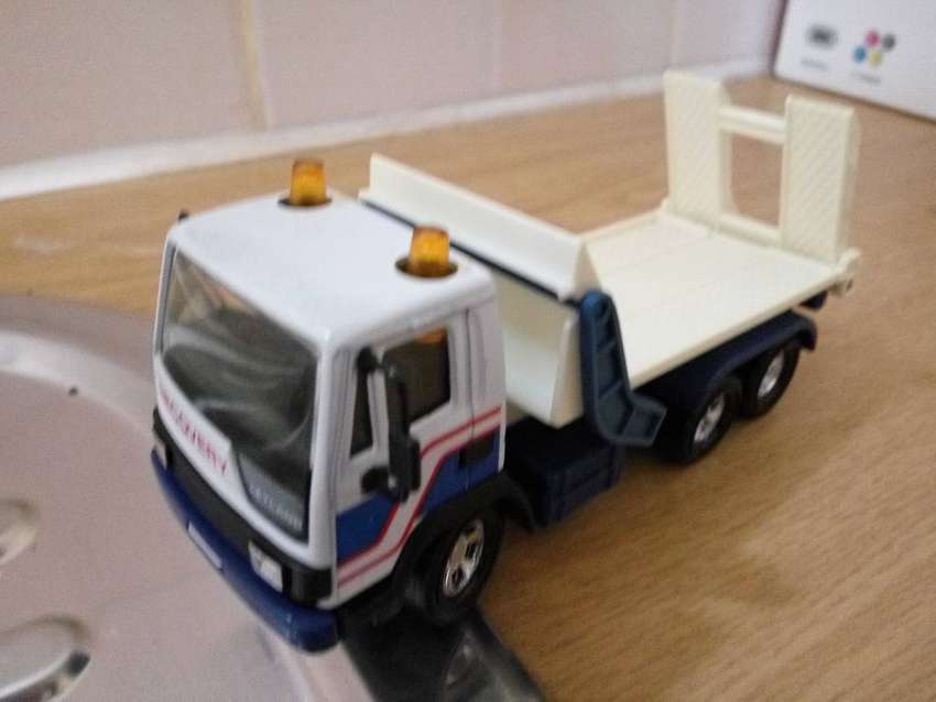 Matchbox Superkings K140 Leyland Car Recovery Truck 1980's 0