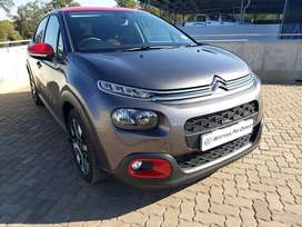 2020 CITROEN C3 1.2 PURE TECH TURBO SHINE AT R 259 900 MANAGER SPECIAL