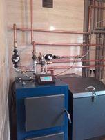 Instalacje Wodno-kanalizacyjne, Centralnego ogrzewania i Gazowe