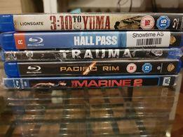 Filmy blu ray bez Pl