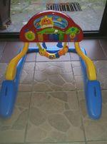 Zabawka edukacyjna dla małych dzieci, pianino