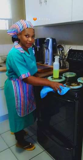 MALAWIAN DOMESTIC WORKER