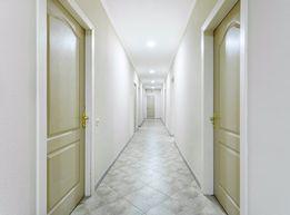 Хостел (одноярусные кровати) Киев м.Бориспольская