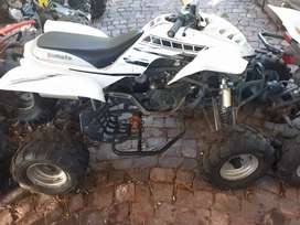 Gomoto ATV 4 wheeler
