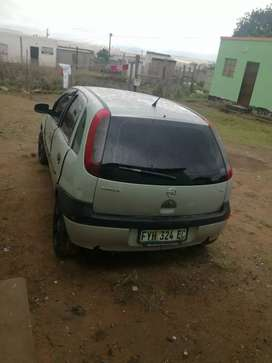 Im selling corsa 1.4 only serous buyer