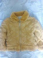 Куртка и штаны димесезонные для девочки