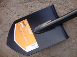 лопата сапёрка Fiskars 131417