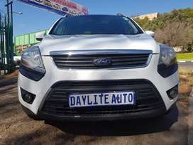 2012 FORD KUGA 1.5 with leather seats