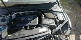 Golf 5 6 7 and 7.5 gti and R stripping