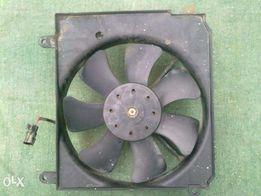 Daewoo Sens вентилятор радиатора
