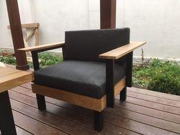 Перетяжка/производство мягкой мебели для ресторанов, кафе, гостинец