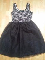 sukienka wieczorowa cubus 40