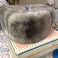 Продам новую шапку меховую