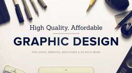 cheap affordable graphic design