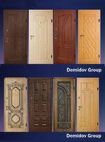 Двери и Окна от производителя,Входные,Межкомнатные,Балконы под ключ