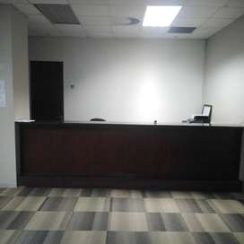 OFFICE SPACE TO LET IN THE DURBAN CBD NEAR TRANSPORT ROUTE