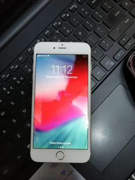 Iphone 6 plus 64GB everything works
