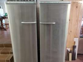 Bosch Intelligent Fridge 39 and Freezer 32