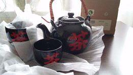 Чайный набор в японском стиле