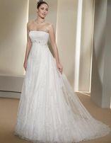 Весільна сукня, весільне плаття. FARA SPOSA