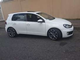 2011 Golf 6 Gti For Sale.