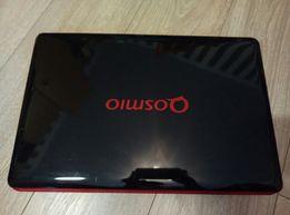 Ноутбук Toshiba Qosmio x500-11c