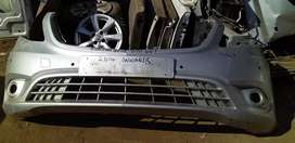 MERCEDES VITO W447 FRONT BUMPER AVAILABLE