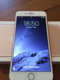 Image of Original iPhone 7 plus in excellent working condition for sale