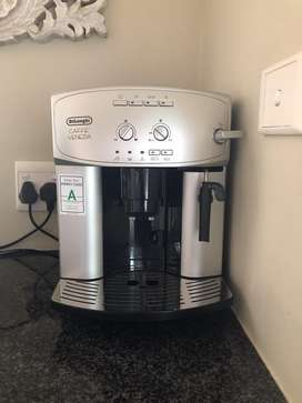 Delonghi Caffe Venezia Coffee Machine