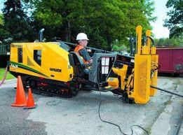 Прокол, ГНБ, ремонт водопровода и канализации, бестраншейный способ